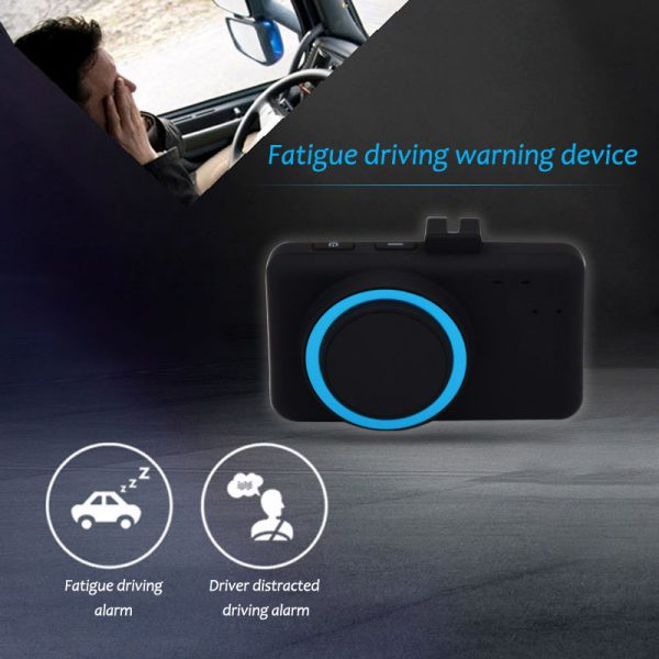fatigue driving warning device